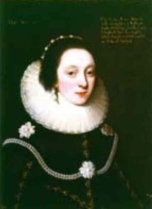Lady Anne Stanley