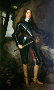 William 3rd Earl of Lothian