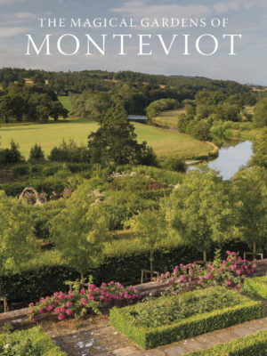 Magical Gardens Of Monteviot