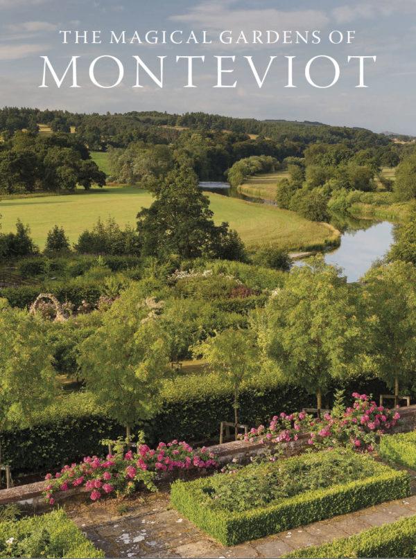 Magical Gardens Of Monteviot